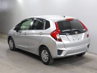 HONDA JAZZ (FIT) 1,3 AUTOMATIC MODEL 2016