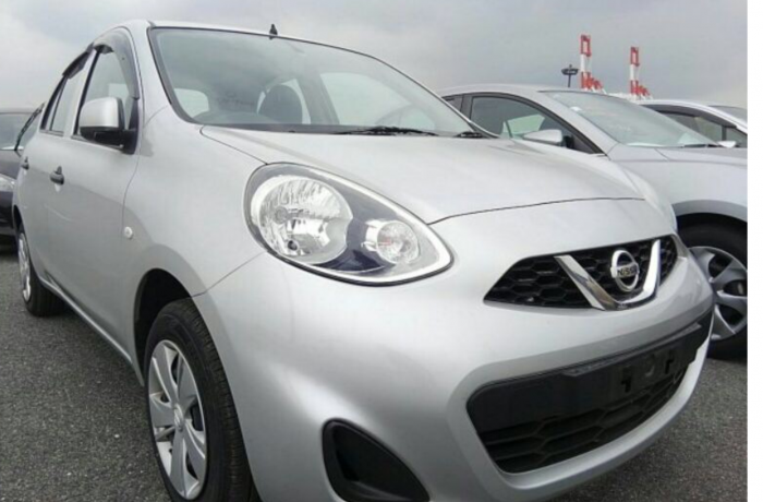 NISSAN MICRA 1.3 AUTOMATIC ,MODEL 2015
